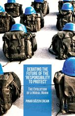 Debating the Future of the 'Responsibility to Protect'