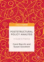 Poststructural Policy Analysis