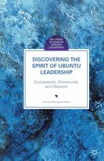 Discovering the Spirit of Ubuntu Leadership