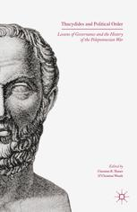 Thucydides and Political Order