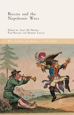 Russia and the Napoleonic Wars