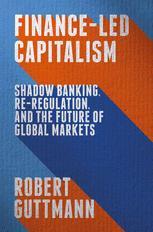 Finance-Led Capitalism