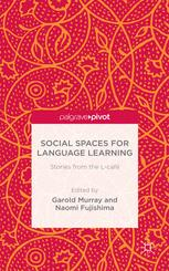 Social Spaces for Language Learning: Stories from the L-café