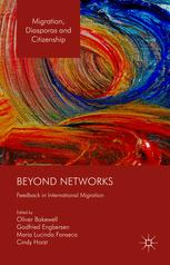 Beyond Networks