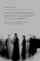 The Entrepreneurial Research University in Latin America