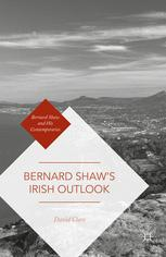Bernard Shaw's Irish Outlook