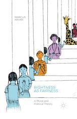 Rightness as Fairness