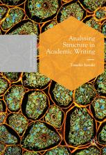 Analysing Structure in Academic Writing