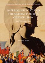 Introduction british imperial history and its antecedents imperial history and the global politics of exclusion fandeluxe Gallery