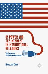 US Power and the Internet in International Relations