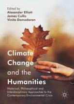 Climate Change and the Humanities