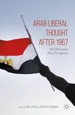 Arab Liberal Thought after 1967