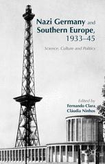 Nazi Germany and Southern Europe, 1933–45