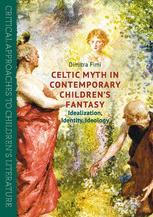 Celtic Myth in Contemporary Children's Fantasy