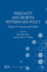 Inequality and Growth: Patterns and Policy