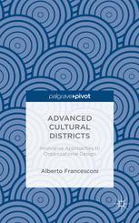 Advanced Cultural Districts