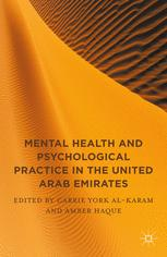 Mental Health and Psychological Practice in the United Arab Emirates