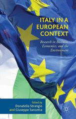 Italy in a European Context