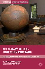 Secondary School Education in Ireland