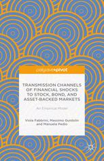 Transmission Channels of Financial Shocks to Stock, Bond, and Asset-Backed Markets: An Empirical Model