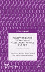 Policy-Oriented Technology Assessment Across Europe: Expanding Capacities