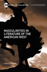 Masculinities in Literature of the American West