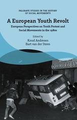 A European Youth Revolt