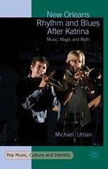 New Orleans Rhythm and Blues After Katrina