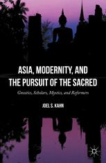 Asia, Modernity, and the Pursuit of the Sacred