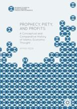 Prophecy, Piety, and Profits