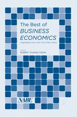 The Best of Business Economics