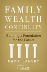 Family Wealth Continuity