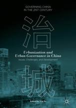 Urbanization and Urban Governance in China