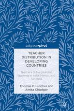 Teacher Distribution in Developing Countries