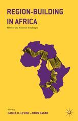 Region-Building in Africa