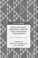 Postcolonial Perspectives on the European High North