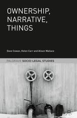 Ownership, Narrative, Things