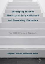 Developing Teacher Diversity in Early Childhood and Elementary Education