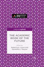 The Academic Book of the Future