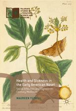Health and Sickness in the Early American Novel