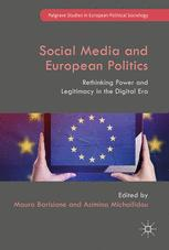 Social Media and European Politics