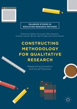Constructing Methodology for Qualitative Research