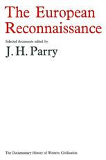 The European Reconnaissance
