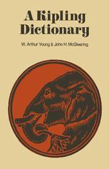 A Kipling Dictionary