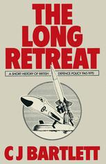 The Long Retreat
