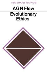 Evolutionary Ethics