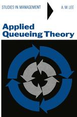 Applied Queueing Theory