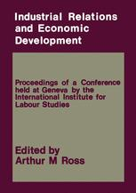 Industrial Relations and Economic Development