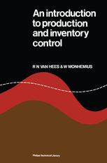 An Introduction to Production and Inventory Control