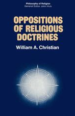 Oppositions of Religious Doctrines